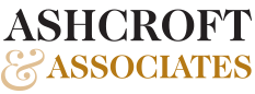 Ashcroft & Associates Logo